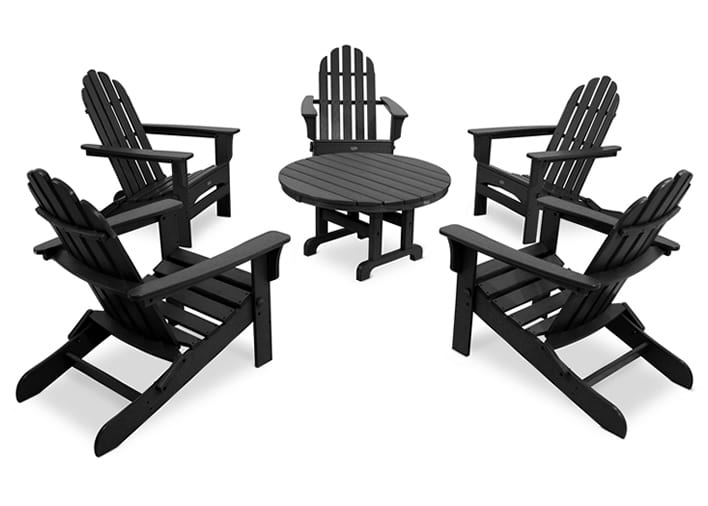 Trex Outdoor Furniture, Composite Outdoor Furniture