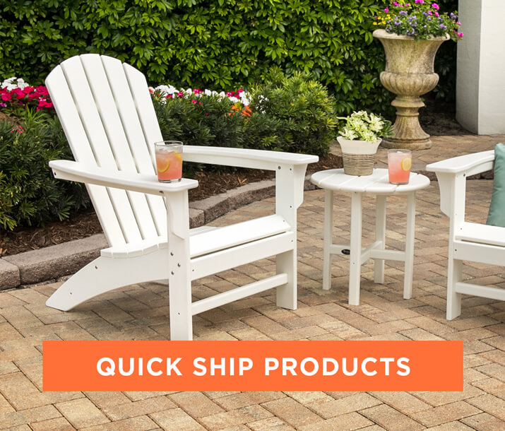 Shop Quick Ship Products