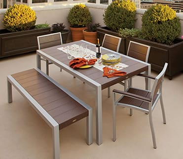 Peachy Trex Outdoor Furniture Stylish Comfortable Durable Interior Design Ideas Jittwwsoteloinfo