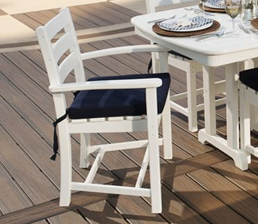 Outstanding Trex Outdoor Furniture Stylish Comfortable Durable Interior Design Ideas Jittwwsoteloinfo
