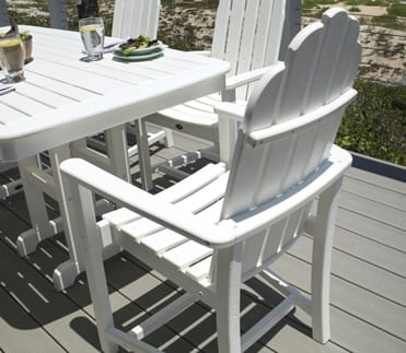 Trex Outdoor Furniture Stylish Comfortable Durable Outdoor