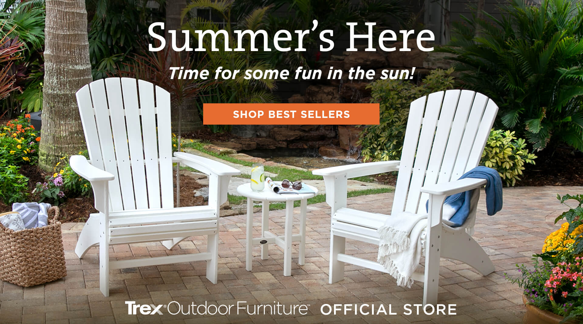 Summer's Here - Shop Best Sellers