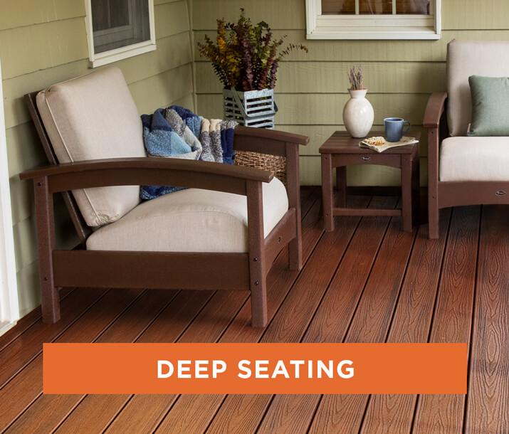 Shop Deep Seating