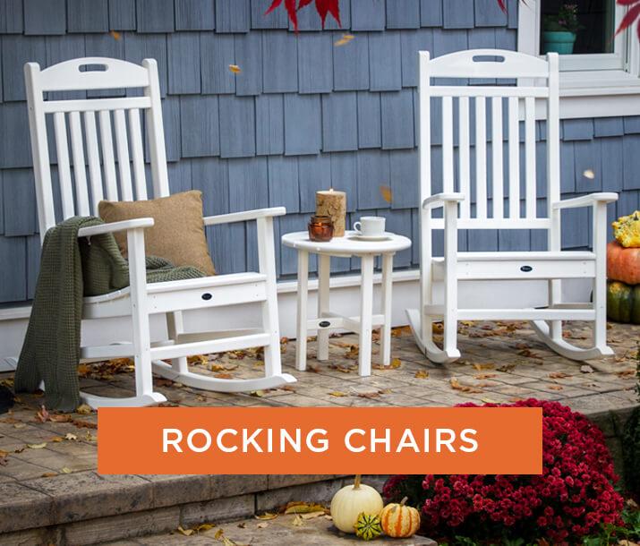 Shop Rocking Chairs